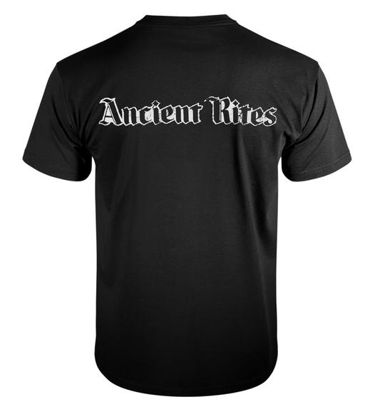 koszulka ANCIENT RITES - EVIL PREVAILS