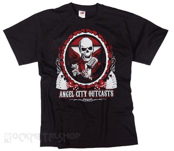 koszulka ANGEL CITY OUTCASTS - DEATHDEALER
