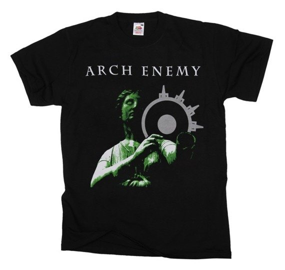 koszulka ARCH ENEMY - BURNING BRIDGES