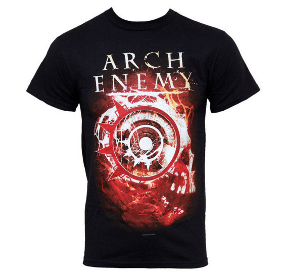 koszulka ARCH ENEMY - EVIL LIVES AMONG US