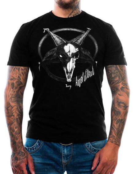 koszulka ART BY EVIL - ANGEL OF DEATH