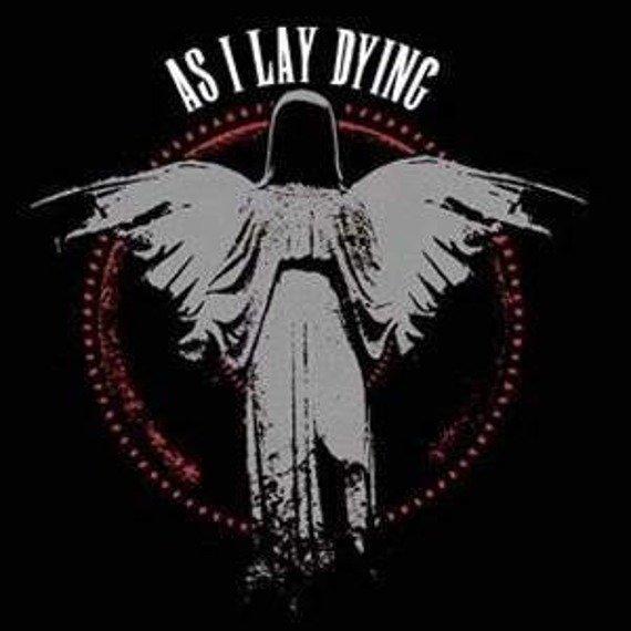 koszulka AS I LAY DYING - ANGEL