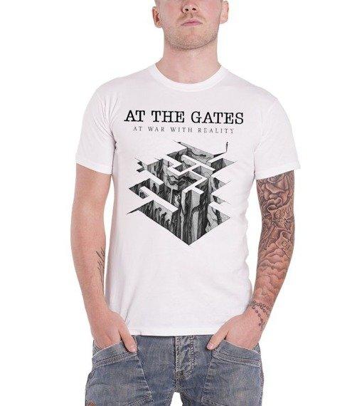 koszulka AT THE GATES - HEROES TOMBS