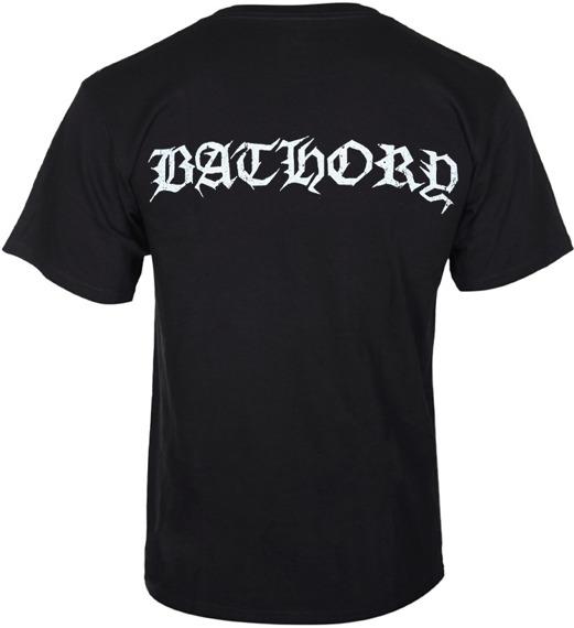 koszulka BATHORY - BLOOD ON ICE