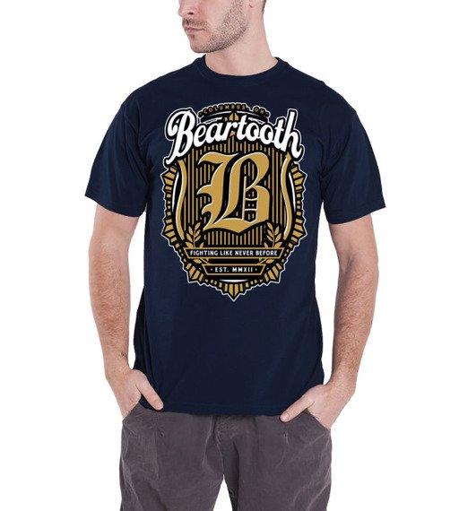 koszulka BEARTOOTH - FIGHTING