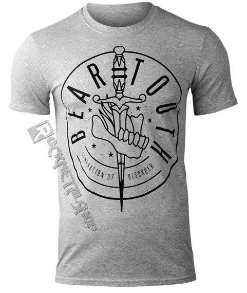 koszulka BEARTOOTH - GENERATION