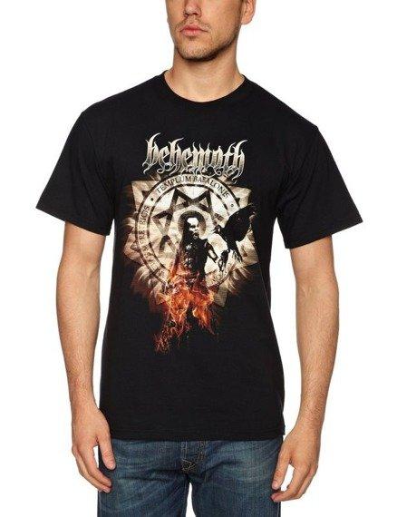 koszulka BEHEMOTH - FIRECROW