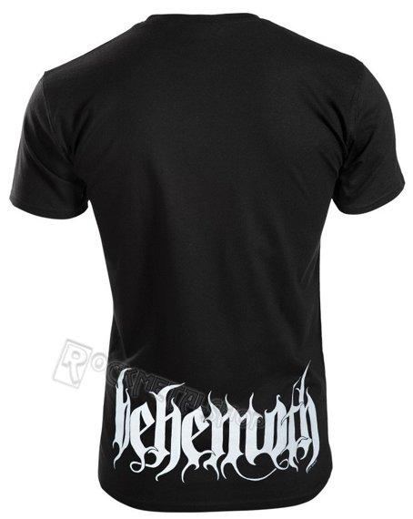koszulka BEHEMOTH -PANDEMONIC INCANTATIONS
