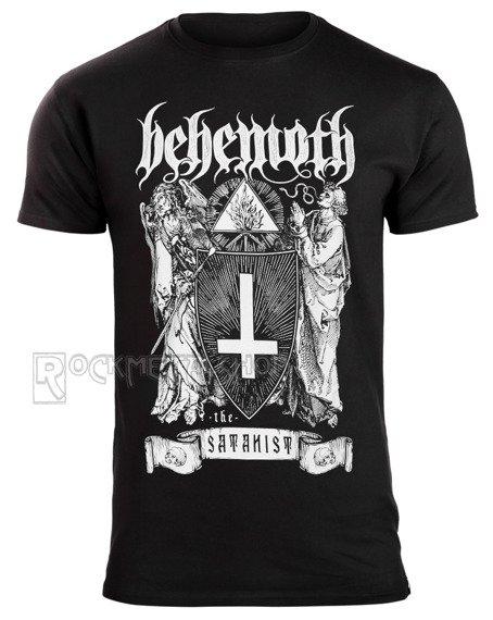 koszulka BEHEMOTH - THE SATANIST