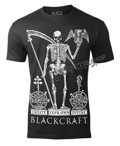 koszulka BLACK CRAFT - DEATH WATCH