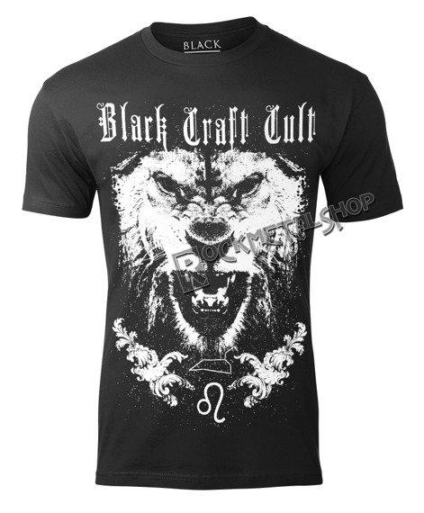 koszulka BLACK CRAFT - LEO