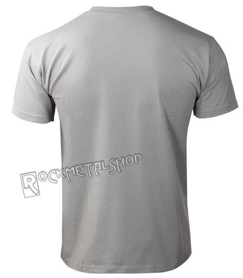 koszulka BLACK ICON - EXECUTION (MICON055 HEATHER GREY)