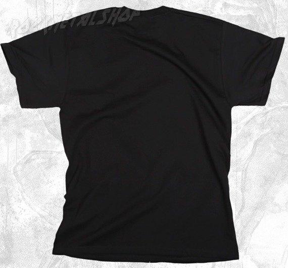 koszulka BLACK ICON - FIGHT (MICON044)