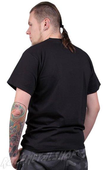 koszulka BLACK ICON - HATE IS EVERYWHERE (MICON016 BLACK)