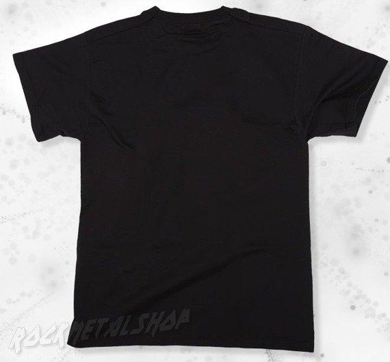 koszulka BLACK ICON - HELLO, ROBOTS (MICON088BLC)