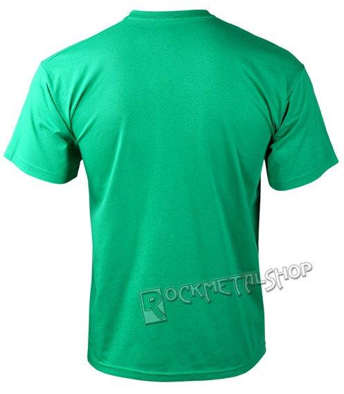 koszulka BLACK ICON - SCOOBY green (MICON008)