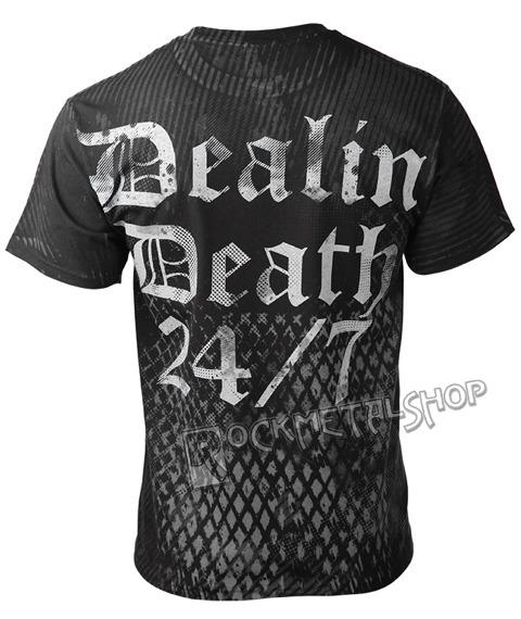 koszulka BLACK LABEL SOCIETY - DEALIN DEATH