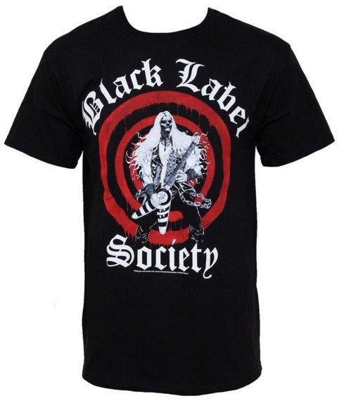 koszulka BLACK LABEL SOCIETY - ZAKK AKELETON
