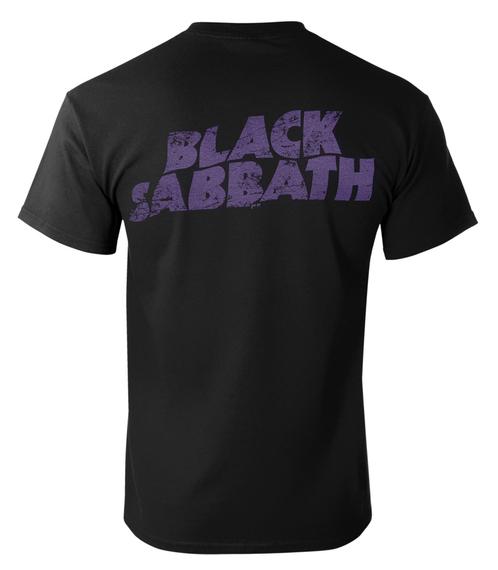 koszulka BLACK SABBATH - GUITAR