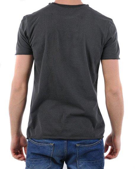 koszulka BLACK SABBATH szara