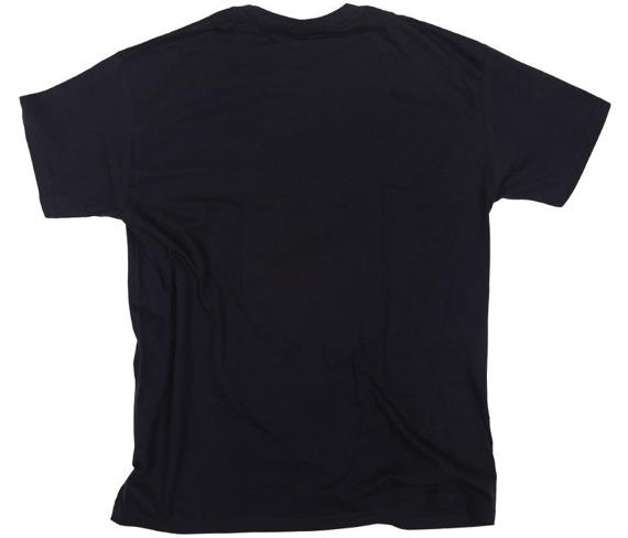 koszulka BLACK TUSK - SETHEDIAL