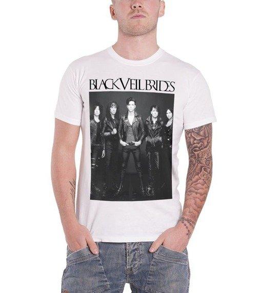 koszulka BLACK VEIL BRIDES - BLACKOUT