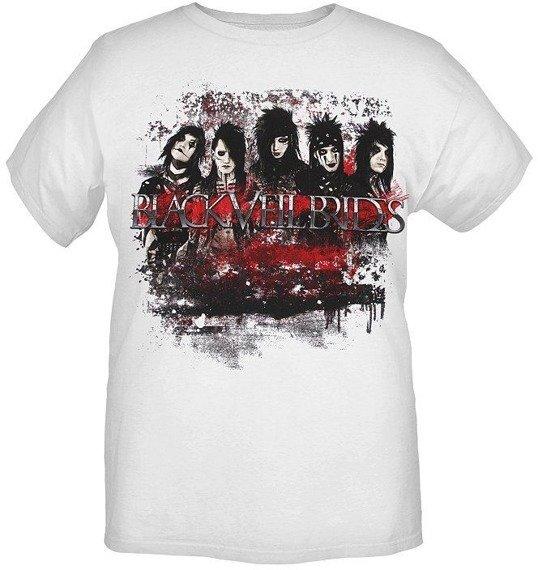 koszulka BLACK VEIL BRIDES - DESTROY