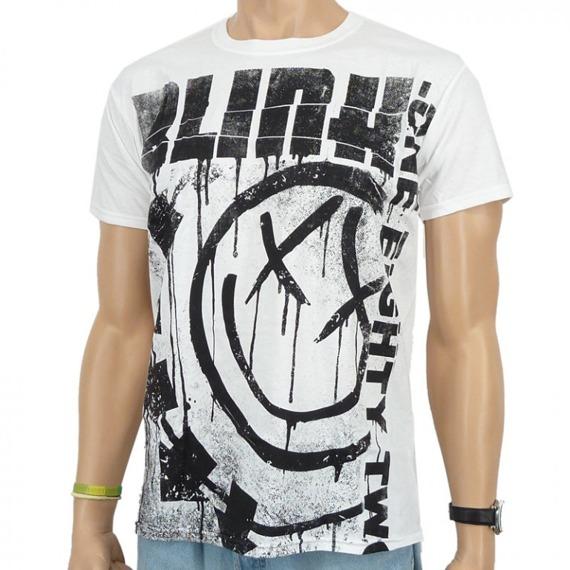 koszulka BLINK 182 - SPELLED OUT