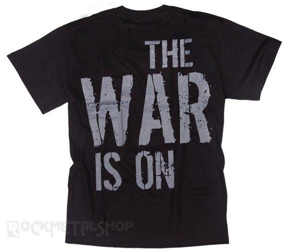 koszulka BORN FROM PAIN - WAR IS ON