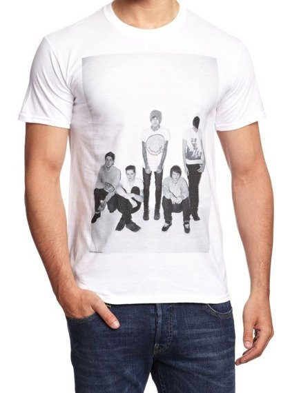 koszulka BRING ME THE HORIZON - GROUP SHOT