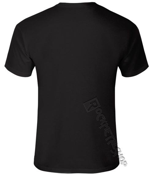 koszulka BRING ME THE HORIZON - THE H LARGE