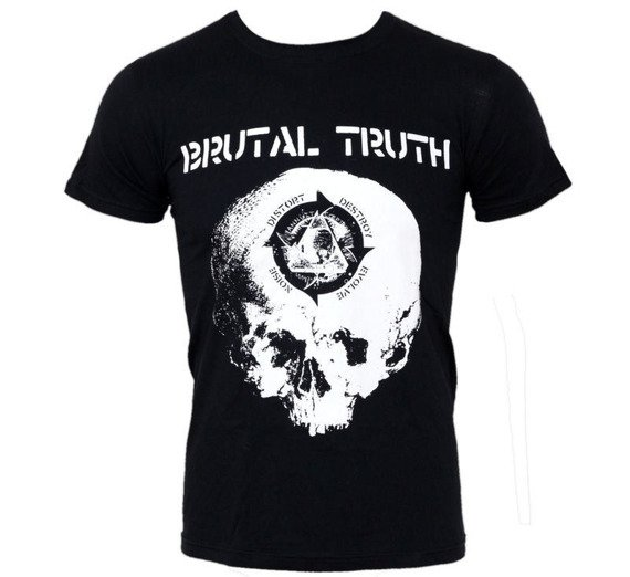 koszulka BRUTAL TRUTH - DRUGS