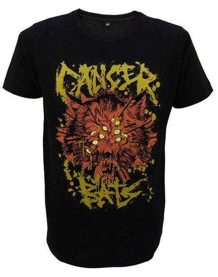 koszulka CANCER BATS - GNAR WOLF