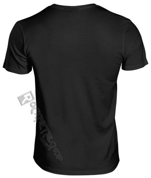 koszulka CANNIBAL CORPSE - EATEN BACK TO LIFE (2015)