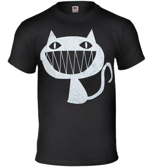 koszulka CAT