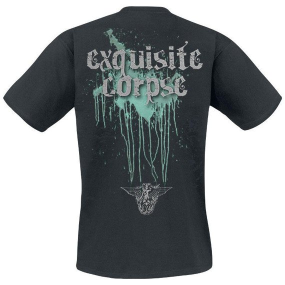 koszulka CRADLE OF FILTH - EXQUISITE CORPSE