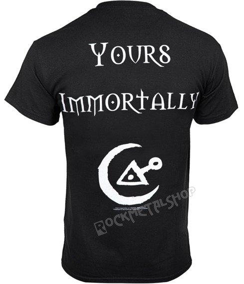 koszulka CRADLE OF FILTH - YOURS IMMORTALLY