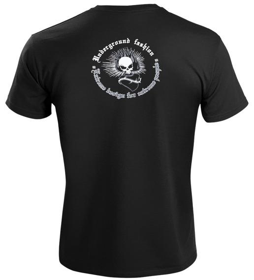 koszulka CZACHA BIAŁA