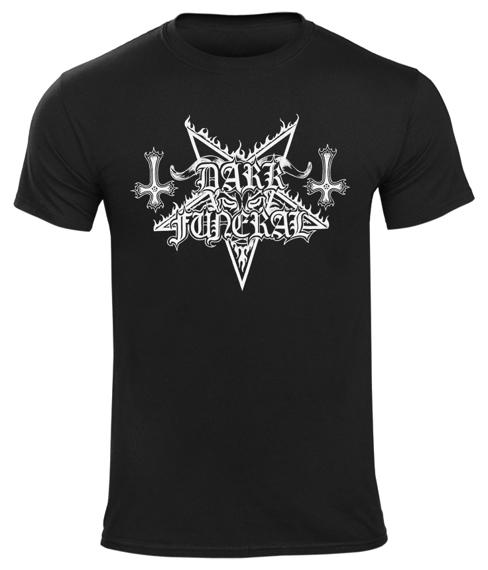 koszulka DARK FUNERAL - I AM THE TRUTH