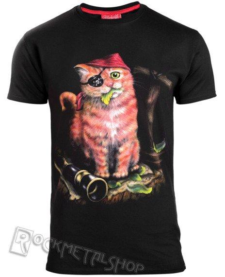 koszulka DARKSIDE - PIRATE KITTY