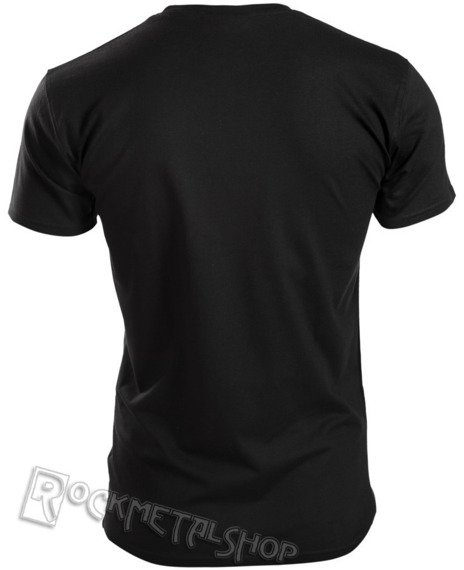 koszulka DARKSIDE - SKULL CROW