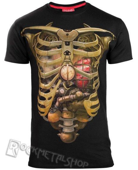 koszulka DARKSIDE - STEAMPUNK RIBS