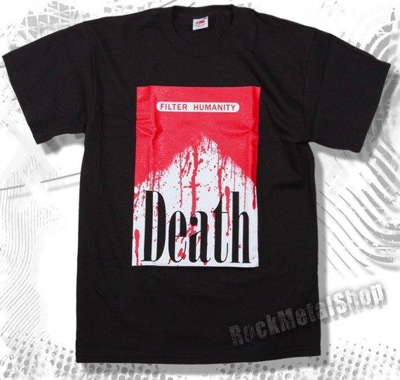 koszulka DEATH FILTER HUMANITY