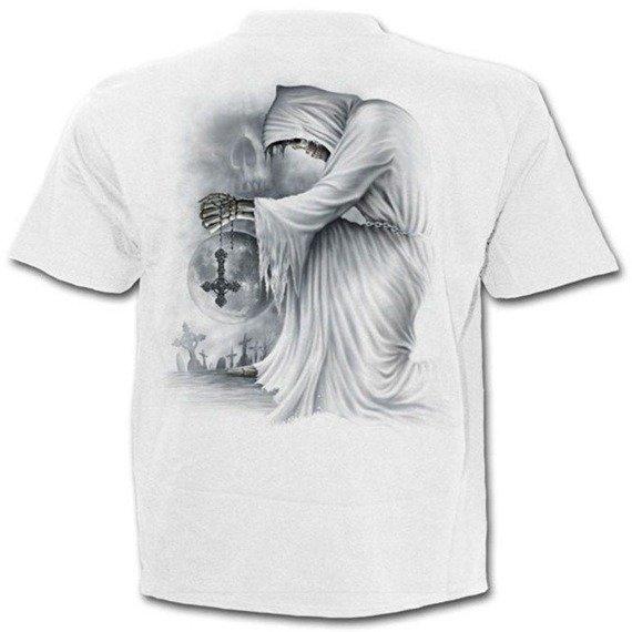 koszulka DEATH PRAYER biała