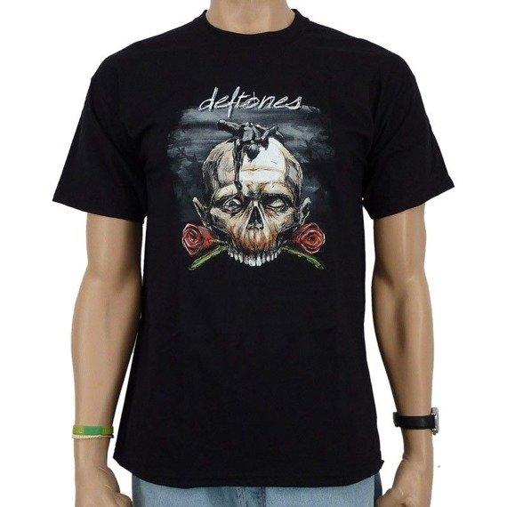koszulka DEFTONES - D.H