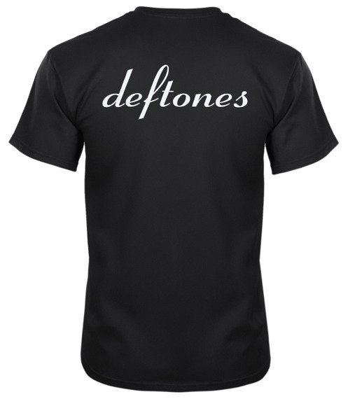 koszulka DEFTONES - SKULL