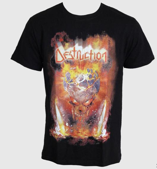koszulka DESTRUCTION - ANTICHRIST