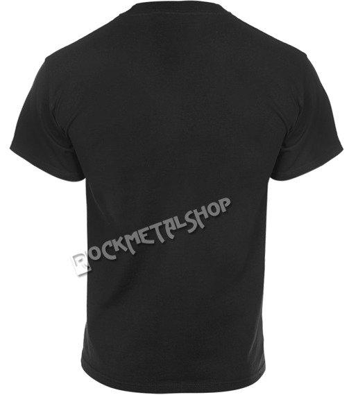 koszulka DISTURBED - SICK FLOURISH