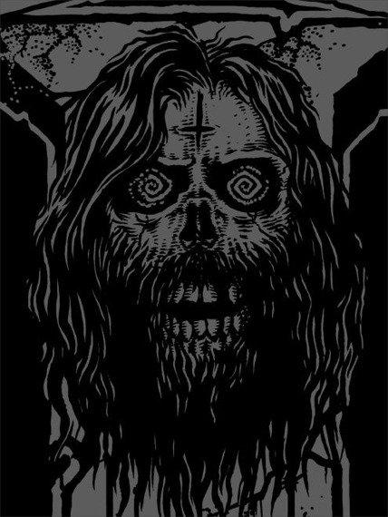 koszulka DISTURBIA - APPETITE (BLACK)