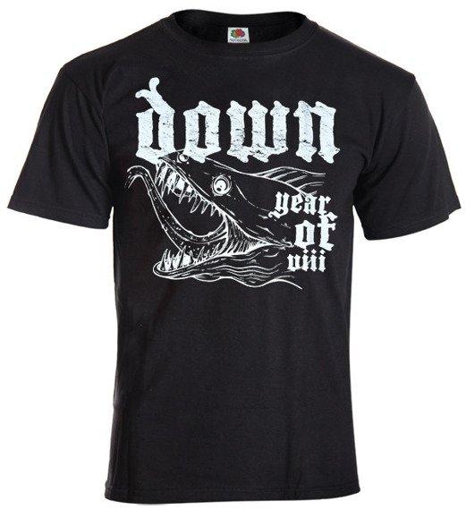 koszulka DOWN - YEAR OF VIII